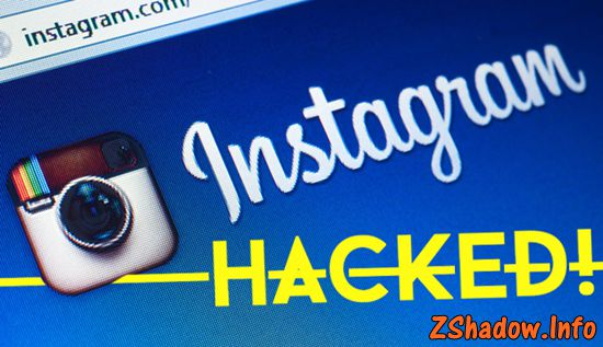 How to Hack Instagram Account with Z-Shadow