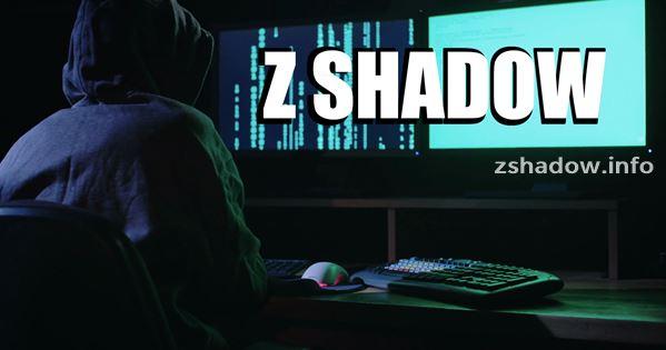 Z Shadow Hacker Made Hacking Facebook Account Easy